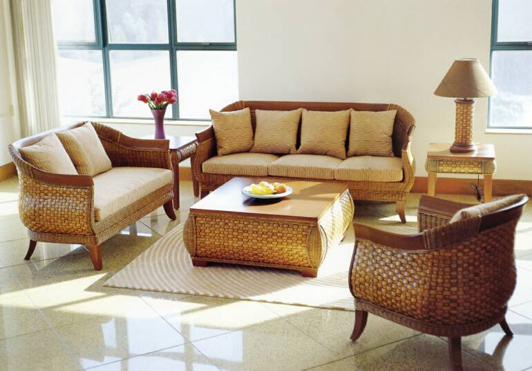 The Top Reasons to Own Wicker Furniture | Online Patio ...